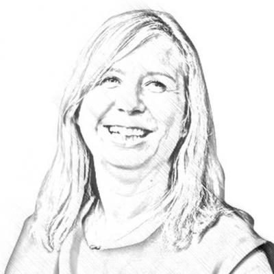 Lisa Stevenson
